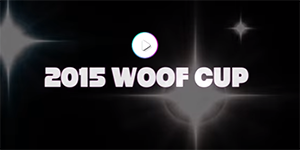2015 Woof Cup