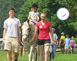 High Hopes Therapeutic Riding Center