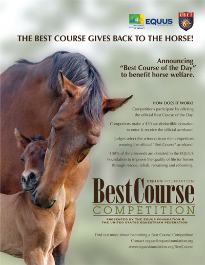 Best Course Competition