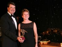 2010 Humanitarian Award Recipient
