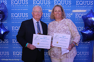 EQUUS Foundation