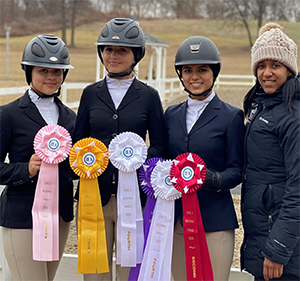 Jane DaCosta Selected as the 2021 WIHS Honor & Service Award Recipient