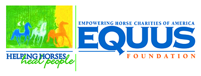 EQUUS Foundation - Helping Horses Heal People